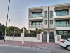 فیلا في الضاحية 15 قرية جميرا الدائرية 4 غرف 2000000 درهم - 5387943