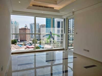فلیٹ 2 غرفة نوم للايجار في منطقة الكورنيش، أبوظبي - Stunning City View I Beautiful 2 BHK I Ready Unit
