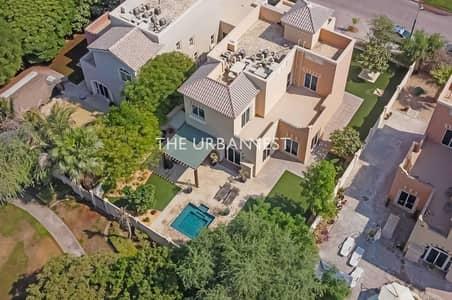 4 Bedroom Villa for Sale in Dubai Sports City, Dubai - EXCLUSIVE LISTING | Beautiful C3 | Great Location