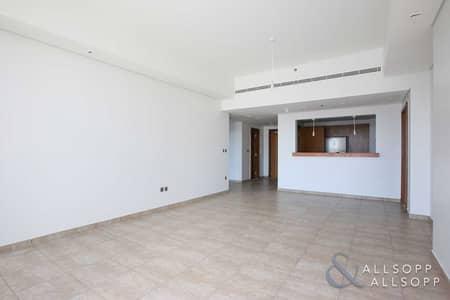 شقة 2 غرفة نوم للايجار في نخلة جميرا، دبي - 2 Beds + Maids | Triple Balcony | Vacant