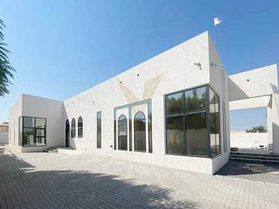 فیلا 4 غرف نوم للايجار في المزهر، دبي - Brand New and Huge 4BR Villa | Al Mizhar 1
