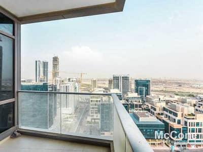 فلیٹ 2 غرفة نوم للايجار في وسط مدينة دبي، دبي - Vacant | Full Burj Khalifa View | Great Location