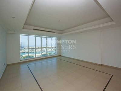3 Bedroom Flat for Rent in Tourist Club Area (TCA), Abu Dhabi - No Commission! Great Location