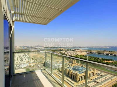 3 Bedroom Apartment for Rent in Grand Mosque District, Abu Dhabi - 1 Free month