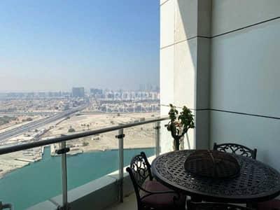 4 Bedroom Penthouse for Rent in Al Reem Island, Abu Dhabi - Elegant Penthouse Huge Unfurnished Flex Payments