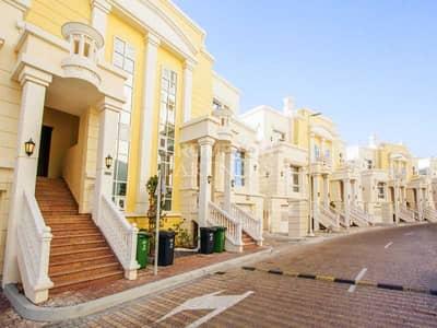 4 Bedroom Villa for Rent in Khalifa City A, Abu Dhabi - Huge Semi-Detached Villa Al Forsan Facilities