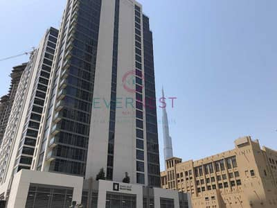 2 Bedroom Flat for Rent in Downtown Dubai, Dubai - Full Burj Khalifa view | High Floor | HO soon