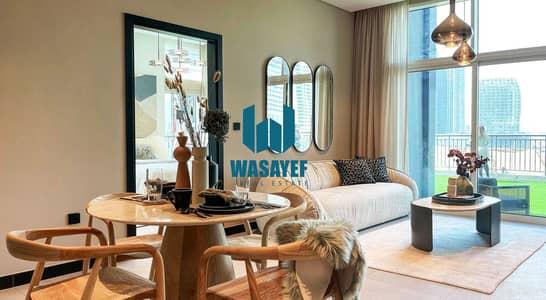 فلیٹ 1 غرفة نوم للبيع في الخليج التجاري، دبي - شقة في 15 نورثسايد الخليج التجاري 1 غرف 1040231 درهم - 5432933