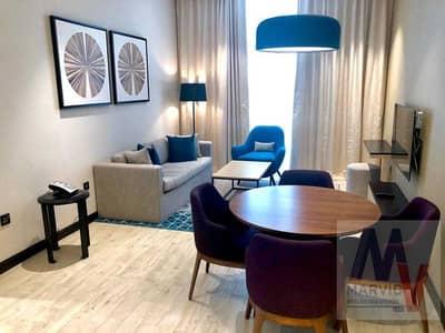 شقة فندقية 1 غرفة نوم للايجار في البرشاء، دبي - شقة فندقية في فندق ميلينيوم البرشاء البرشاء 1 البرشاء 1 غرف 115000 درهم - 4803950