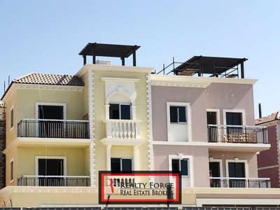 تاون هاوس 5 غرف نوم للبيع في جميرا، دبي - GENUINE RESALE |5BR WATERFRONT VILLA| SKYLINE VIEW