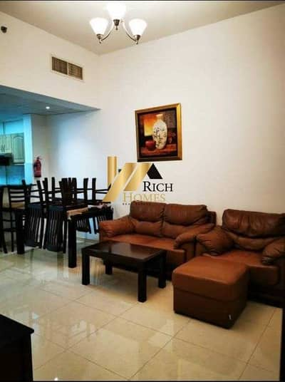 1 Bedroom Apartment for Sale in Dubai Sports City, Dubai - Clean &Fully Furnished/ Best Investment in active area/Easy Access