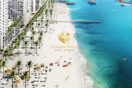 1 Bedroom Flat for Sale in Dubai Harbour, Dubai - Miami Life Style   EMAAR Beachfront   Dubai Harbor   360 Beach View