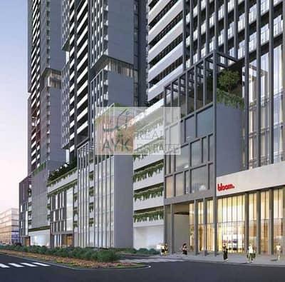 استوديو  للايجار في قرية جميرا الدائرية، دبي - Brand New | Open View | Spacious Studio | Balcony