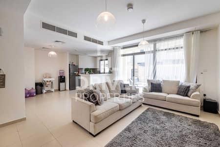 تاون هاوس 3 غرف نوم للايجار في تاون سكوير، دبي - Maids Room   Large   Green Belt   Type 1