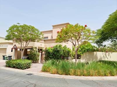 5 Bedroom Villa for Sale in Arabian Ranches 2, Dubai - Excellent Type 6 I Park Facing I Biggest Plot