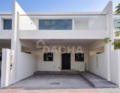 تاون هاوس 2 غرفة نوم للبيع في (أكويا أكسجين) داماك هيلز 2، دبي - Brand New / Closed Kitchen / Ready to move in!