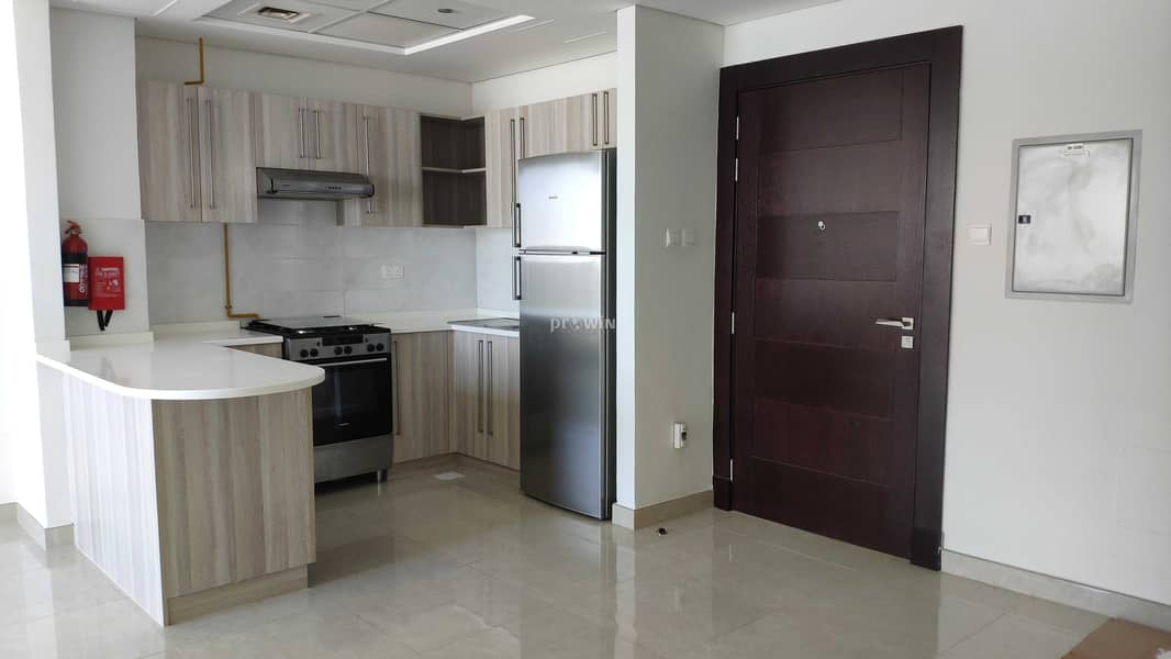 Exclusive Deal |White Goods  | Pool View | Dewa Building | 4 Cheques !!!