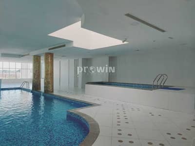 فلیٹ 1 غرفة نوم للبيع في أرجان، دبي - شقة في سيان بارك 1 سيان بارك أرجان 1 غرف 515000 درهم - 4947729
