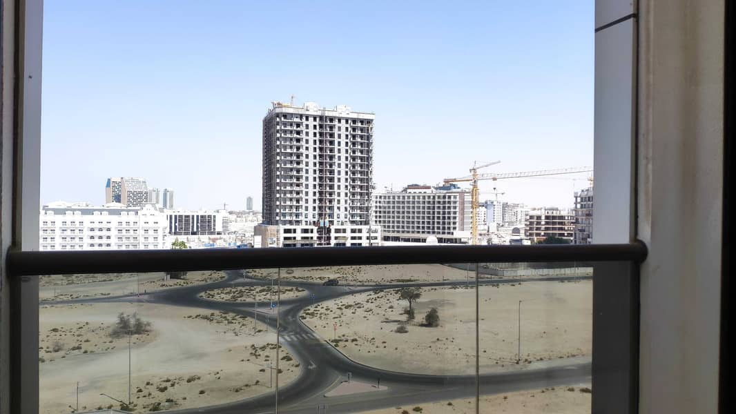 18 Exclusive Deal |White Goods  | Pool View | Dewa Building | 4 Cheques !!!
