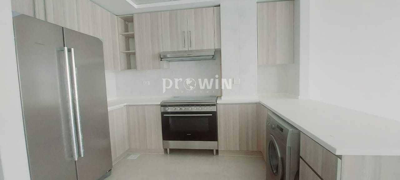 2 Elegant Customized 3 bedroom to 2 Bedroom | Kitchen equipped | Corner Unit !!!