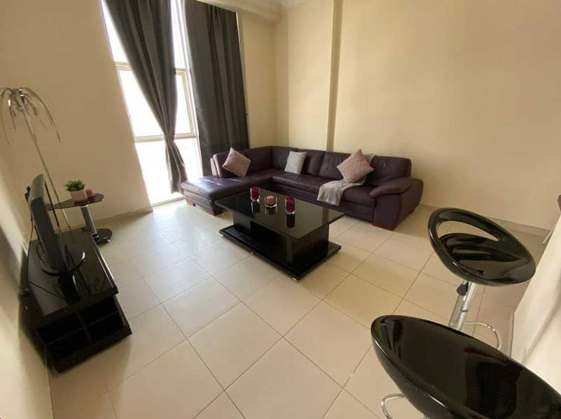 By The Canal | Fully Furnished | Just Move in