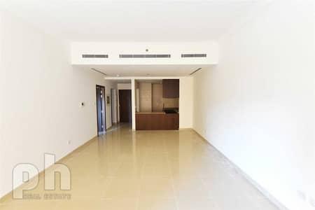 شقة 1 غرفة نوم للايجار في نخلة جميرا، دبي - Unfurnished | Great Sea Views | Modern |