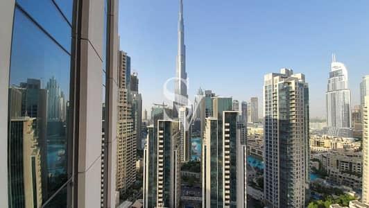 2 Bedroom Apartment for Rent in Downtown Dubai, Dubai - Exclusive | Luxury Living | Burj Khalifa View