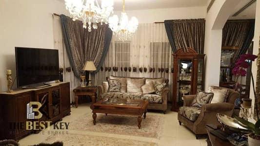 2 Bedroom Villa for Sale in Jumeirah Village Triangle (JVT), Dubai - Arabian Villa | Real Deal | Vacant on Transfer