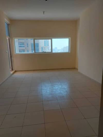 1 Bedroom Apartment for Rent in Al Sawan, Ajman - HOT DEAL!!! NEAT AND CLEAN SEA VIEW 1 BHK FOR RENT IN AJMAN ONE TOWER WITH PARKING 24000/-