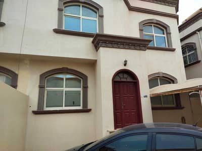 4 Bedroom Villa for Rent in Mohammed Bin Zayed City, Abu Dhabi - 4 BED ROOM WITH WITH MAJLIS AND SALAH VILLA AVAILABLE FOR RENT IN MBZ