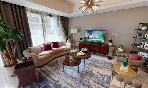4 Bedroom Villa for Sale in DAMAC Hills 2 (Akoya Oxygen), Dubai - No commission | 100% mortgage | Ready to move . .