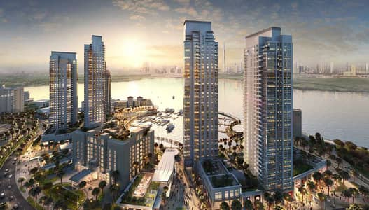 2 Bedroom Flat for Sale in The Lagoons, Dubai - Brand New | Post-Handover Payment Plan | 2BR