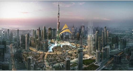 فلیٹ 1 غرفة نوم للبيع في وسط مدينة دبي، دبي - شقة في برج رويال وسط مدينة دبي 1 غرف 1038888 درهم - 5433379