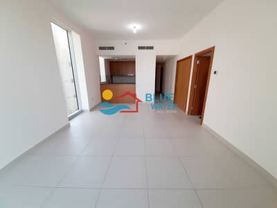 1 Bedroom Flat for Rent in Al Aman, Abu Dhabi - 1 M/BR With Balcony,Parking and Facility in Bustan Complex
