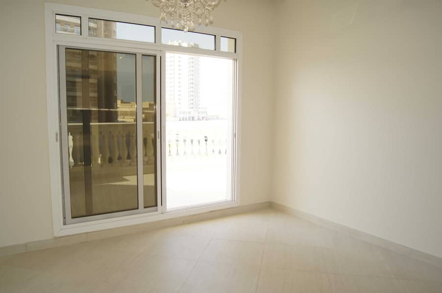 15 Kitchen Equipped | Luxury Finishing |Flexible Payment |Grab Keys Now !!!
