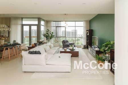 شقة 3 غرف نوم للبيع في دبي هيلز استيت، دبي - Spacious Home | Gorgeous Park View | Maids Room