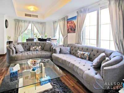 فیلا 2 غرفة نوم للبيع في الينابيع، دبي - Exclusive l 2 Bed   Extended & Upgraded