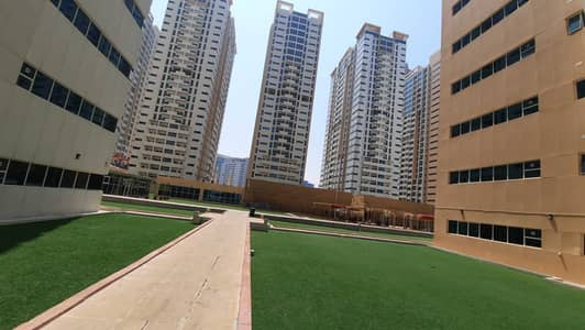 1 Bedroom Apartment for Sale in Al Sawan, Ajman - One Bedroom Garden View With out Balcony For Sale With Parking