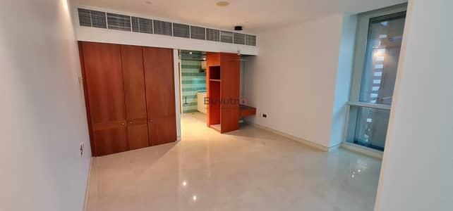 استوديو  للايجار في الحصن، أبوظبي - شقة في برج بينونة 1 الحصن 42000 درهم - 5404301