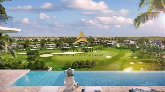 2 Bedroom Apartment for Sale in Dubai Hills Estate, Dubai - Flexible Payments | On Golf Course | Handover 2022 - Dubai Hills