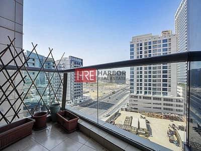 شقة 2 غرفة نوم للبيع في مجمع دبي ريزيدنس، دبي - Spacious 2-Bed | Unfurnished| Best Layout