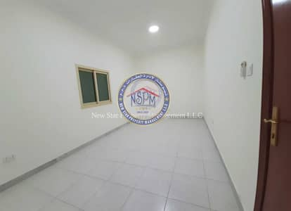 2 Bedroom Flat for Rent in Al Mushrif, Abu Dhabi - No commission| 2 Master BHK| FREE ADDC| Direct From Owner!