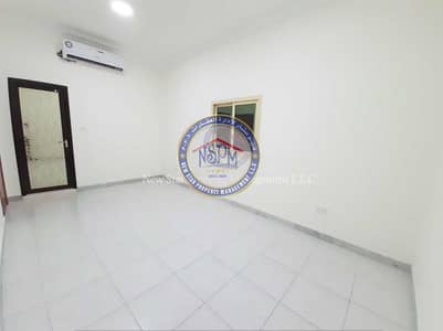 2 Bedroom Flat for Rent in Al Mushrif, Abu Dhabi - No Commission  | Luxurious Brand New 2BHK | Great Offer!