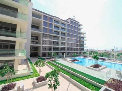 فیلا 3 غرف نوم للبيع في دبي هيلز استيت، دبي - Pool & Park View | High Floor | Maid's Room