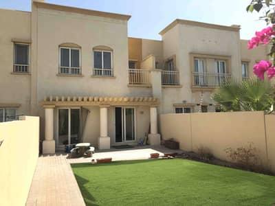 فیلا 2 غرفة نوم للايجار في الينابيع، دبي - فیلا في الينابيع 10 الينابيع 2 غرف 119000 درهم - 5433357