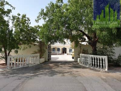 فیلا 8 غرف نوم للبيع في المزهر، دبي - ABR- 8 bedrooms attached bathroom / 2 Kitchen /Villa for sale in Mizhar/ Arabic Style / 20