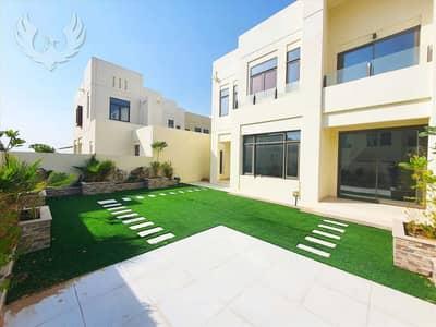 فیلا 4 غرف نوم للبيع في ريم، دبي - Vacant / Upgraded / 4Bed+Study / Type E