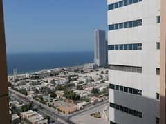 شقة في أبراج عجمان ون الصوان 2 غرف 648281 درهم - 5433822