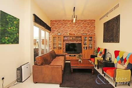 شقة 2 غرفة نوم للبيع في قرية جميرا الدائرية، دبي - Exclusive   2 Bed   PVT Garden/Pool Access