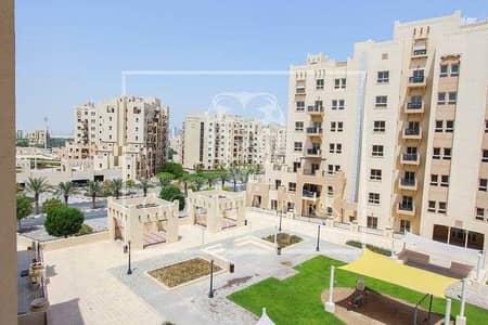 شقة 2 غرفة نوم للايجار في رمرام، دبي - 2Bedroom   Open Kitchen   Just Listed   Near pool